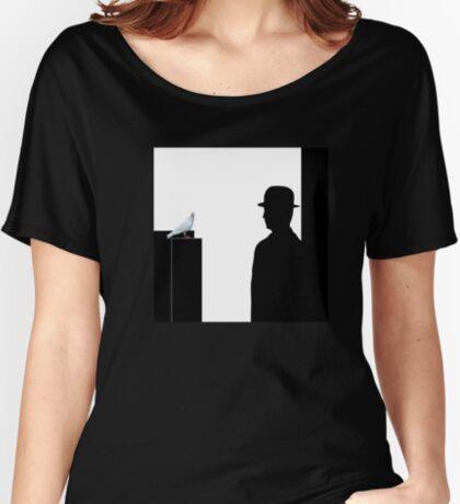 Conversation Women's Relaxed Fit T-Shirt