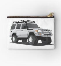 LandCruiser Wagon Studio Pouch