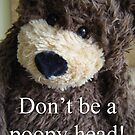 Deano Bears by Dean Harkness
