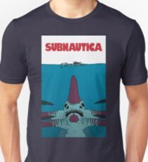 Subnautica Below Zero - Leviathan Unisex T-Shirt