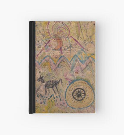 Fern Hill Hardcover Journal
