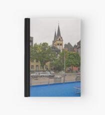 Koblenz & Middle Rhine 4 Hardcover Journal