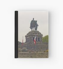 Koblenz & Middle Rhine 10 Hardcover Journal