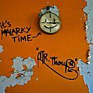 Malarky Time by Chris Hardley