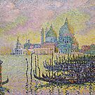 Paul Signac, Grand Canal, 1905 by fineearth
