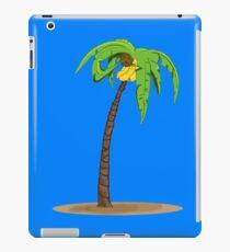 Face Palm TREE! iPad-Hülle & Klebefolie