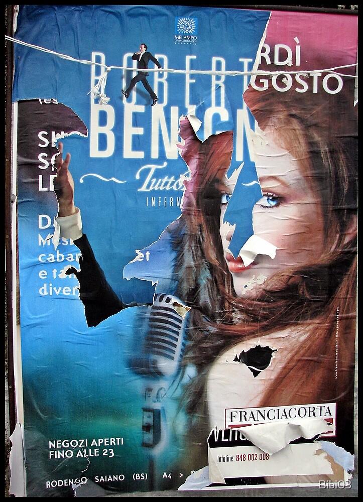 Advertising by Bibi03