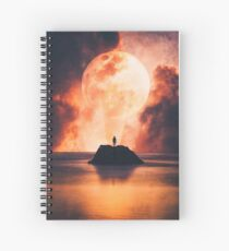 Solis Spiral Notebook