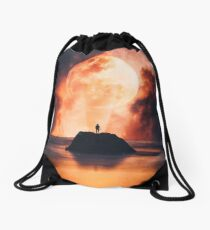 Solis Drawstring Bag