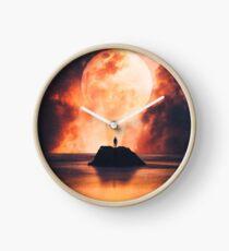 Solis Clock
