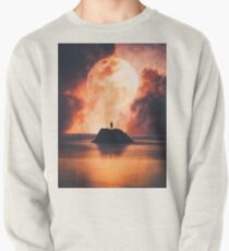 Solis Pullover Sweatshirt