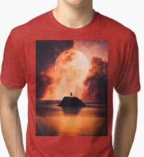 Solis Tri-blend T-Shirt