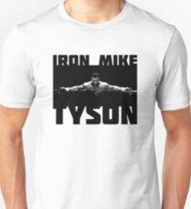 IRON MIKE TYSON T-Shirt