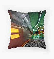 L O H R I N G Throw Pillow