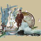 Sail away by Susan Ringler