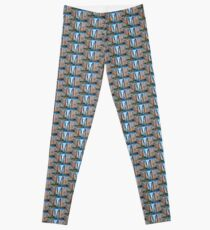 Yello cab Leggings