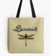 Sassenach Tote Bag
