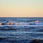 Blue Sea by Cynthia48