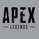 A Legends by Hinata Lexy Lin