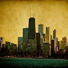 Big city charm by Milena Ilieva