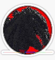 Sh^nZ^lla by RootCat Sticker
