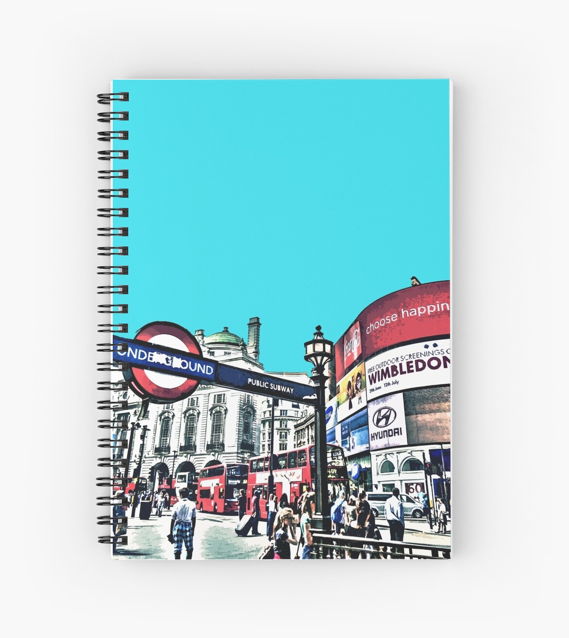 Piccadilly Circus by Tim Constable by TimConstable