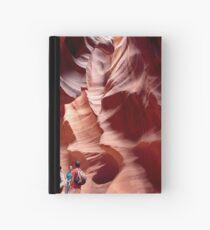 Antelope Canyon #2 Hardcover Journal
