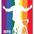 Motherf*cking Equal by MFBike