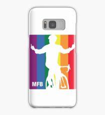 Motherf*cking Equal Samsung Galaxy Case/Skin