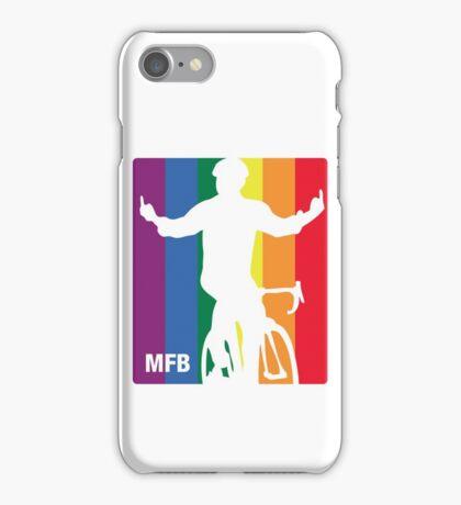 Motherf*cking Equal iPhone Case/Skin