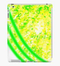 Liu An Gua Pian V iPad Case/Skin