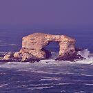 La Portada.            Antofagasta Chile by cieloverde