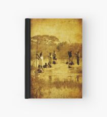 Sweet Simplicity Hardcover Journal