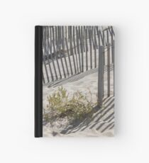Saving the Dunes Hardcover Journal
