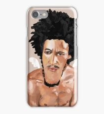Marley iPhone Case/Skin