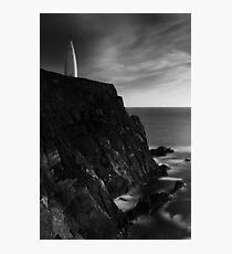 Beacon - West Cork Photographic Print