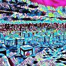 «Sci Fi Snow» de RobynLee