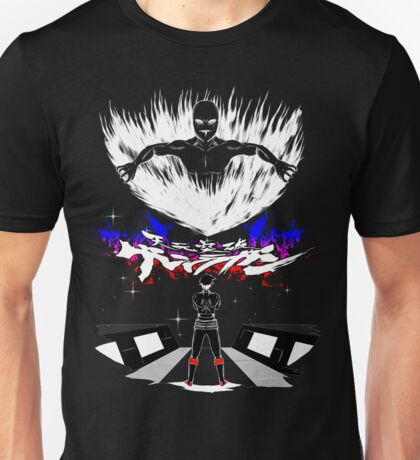 Attack on Lagann Unisex T-Shirt
