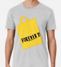 Camiseta premium Por siempre 21