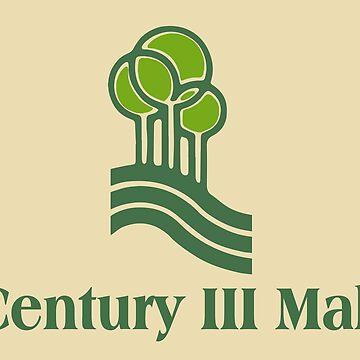 Century III Mall (Dead Malls) by fandemonium