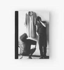 Fashion Shoot 2 Hardcover Journal