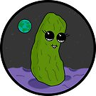 moon pickle by shortstack