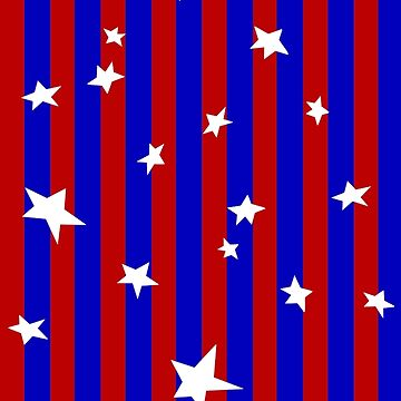 Stars and Stripes by Gravityx9