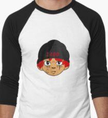TRIPPIE REDD ❤️ Men's Baseball ¾ T-Shirt