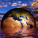 Climate Change Is Real, Save the Planet by mia-scott