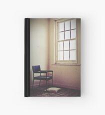Isolation Hardcover Journal