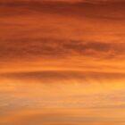 Irish Skies - February morning sunrise I by WesternExposure