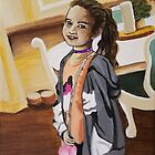 MY BEAUTIFUL GRANDDAUGHTER by Tammera