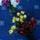 Valentine Roses by VoxCeleste