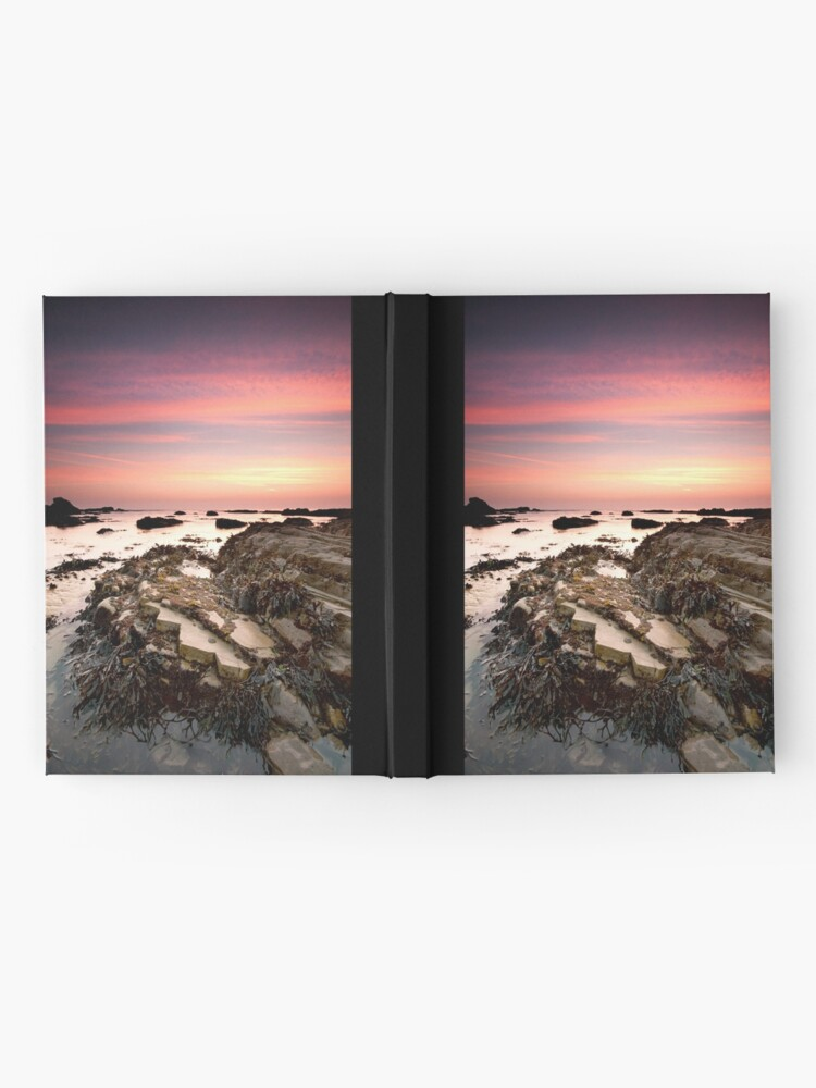Alternate view of Patio Hardcover Journal
